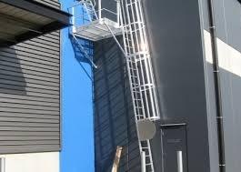 Roof Access Hatches Taranaki Ladder Fall Arrest Kapiti