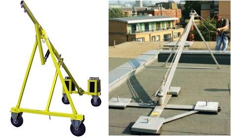 Fall Protection Systems Hawkes Bay Roof Anchors Tawa